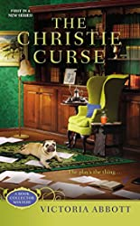 Christie Curse (A Book Collector Mystery), The
