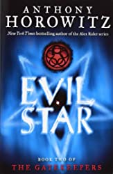 Gatekeepers #2: Evil Star, The