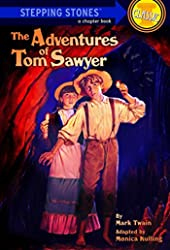 Adventures of Tom Sawyer (A Stepping Stone Book(TM)), The