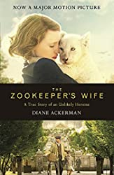 Zookeeper's Wife: A War Story, The