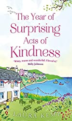 Year of Surprising Acts of Kindness, The