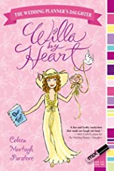 Willa by Heart (The Wedding Planner's Daughter)