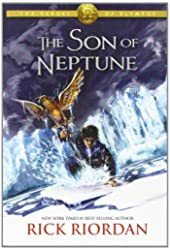 Son of Neptune (Heroes of Olympus, Book 2), The