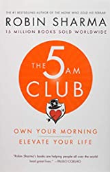 5 AM Club: Own Your Morning. Elevate Your Life., The