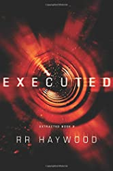Executed (Extracted Trilogy)