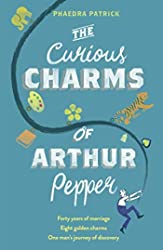 Curious Charms of Arthur Pepper, The