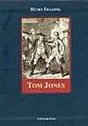 History of Tom Jones: A Foundling, The