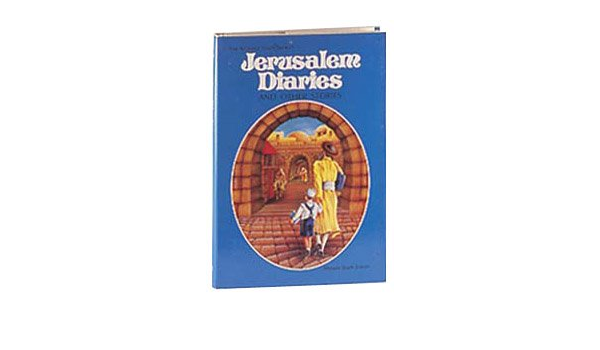 Jerusalem Diaries and Other Stories (The Artscroll Youth Series)