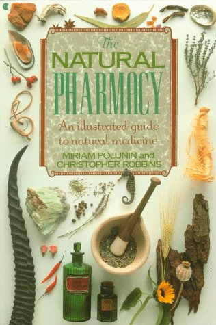 NATURAL PHARMACY, THE