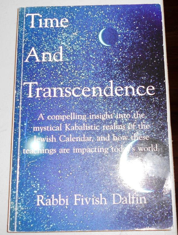 Time and Transcendence