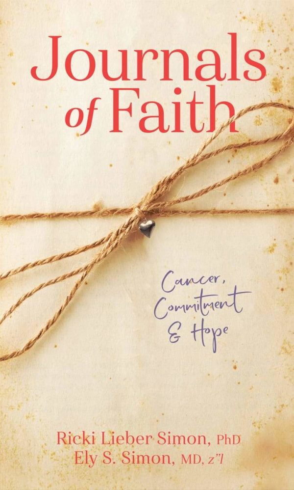 Journals of Faith: Cancer, Commitment & Hope