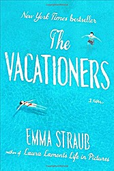 Vacationers: A Novel, The