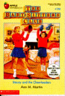 Stacey and the Cheerleaders (Baby-Sitters Club, 70)