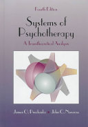 Systems of psychotherapy - a transtheoretical analysis