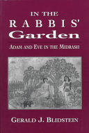 In the rabbis' garden - Adam and Eve in the midrash
