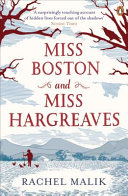 Miss Boston and Miss Hargreaves