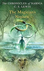 Magician's Nephew (The Chronicles of Narnia), The