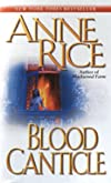 Blood Canticle (The Vampire Chronicles)