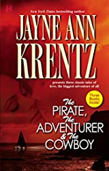 Pirate, The Adventurer & The Cowboy (3 Books in 1), The