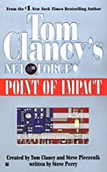 Point of Impact (Tom Clancy's Net Force, Book 5)