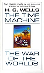 Time Machine / The War of the Worlds, The