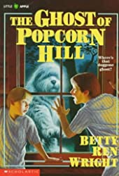 Ghost of Popcorn Hill, The