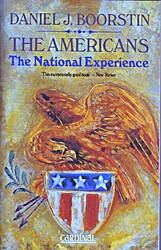 Americans, the national experience (Vol 2), The