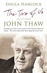 Two of Us: My Life with John Thaw, The