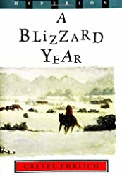 Blizzard Year, A