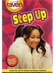 That's So Raven #4: That's So Raven: Step Up