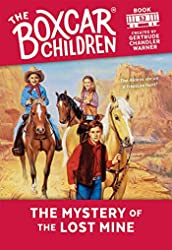 Mystery of the Lost Mine (Boxcar Children Mysteries #52), The