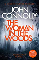 Woman in the Woods: A Charlie Parker Thriller, The