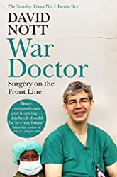 War Doctor: Surgery on the Front Line International Edition