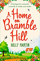 Home On Bramble Hill, A