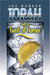 Torah with a Twist of Humor