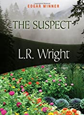 Suspect (Karl Alberg Mysteries, No. 1), The