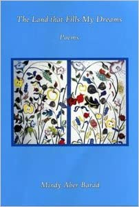 Land That Fills My Dreams: Poems About the Land of Israel, the Jewish People, and the Women of the Bible!, The
