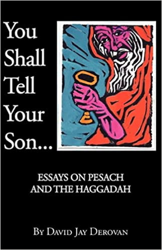 You Shall Tell Your Son