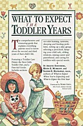 What to Expect in the Toddler Years