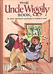 Uncle Wiggily Book, The