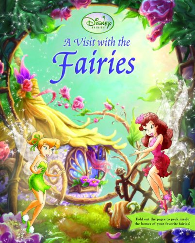 Visit With the Fairies, A