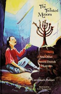 Twisted Menorah and Other Devora Doresh Mysteries, The