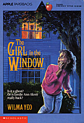 Girl in the Window , The