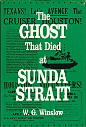 Ghost That Died at Sunda Strait, The