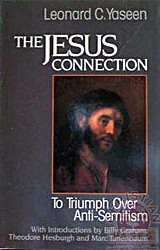 Jesus Connection: To Triumph Over Anti-Semitism, The